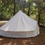 Trapper tents