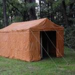 Namioty rzymskie