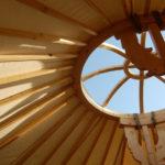 Yurts / gers