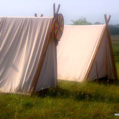 Tentorium-historical-tents-Vikings-A-frame-type-tents (1)